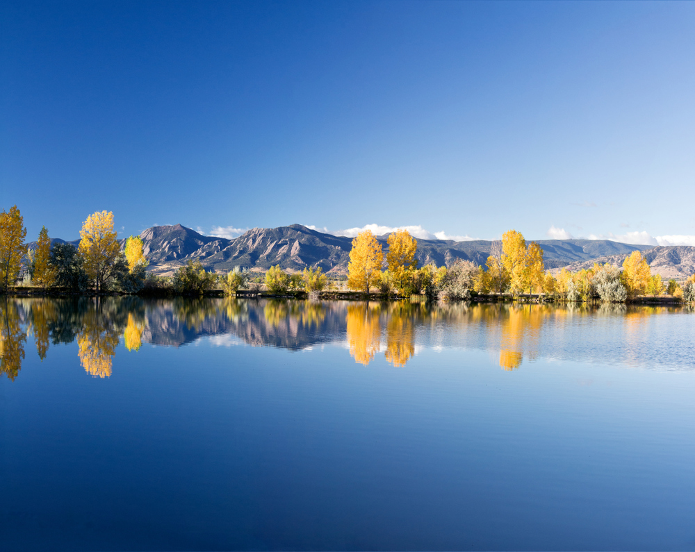 My beautiful home, Boulder, CO.