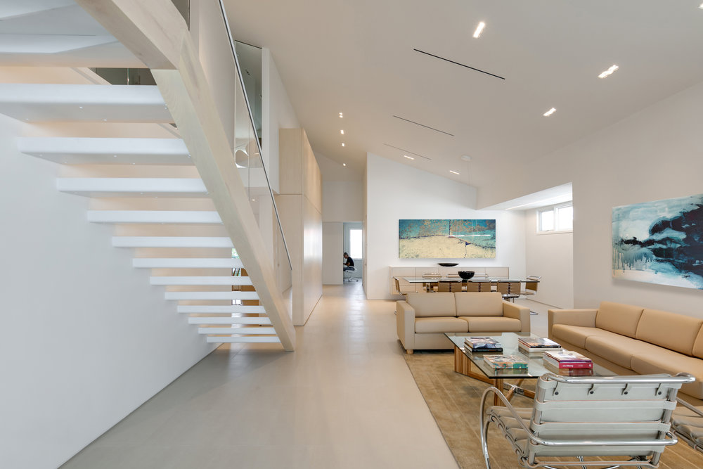 VOA-Living-Dining-Stair