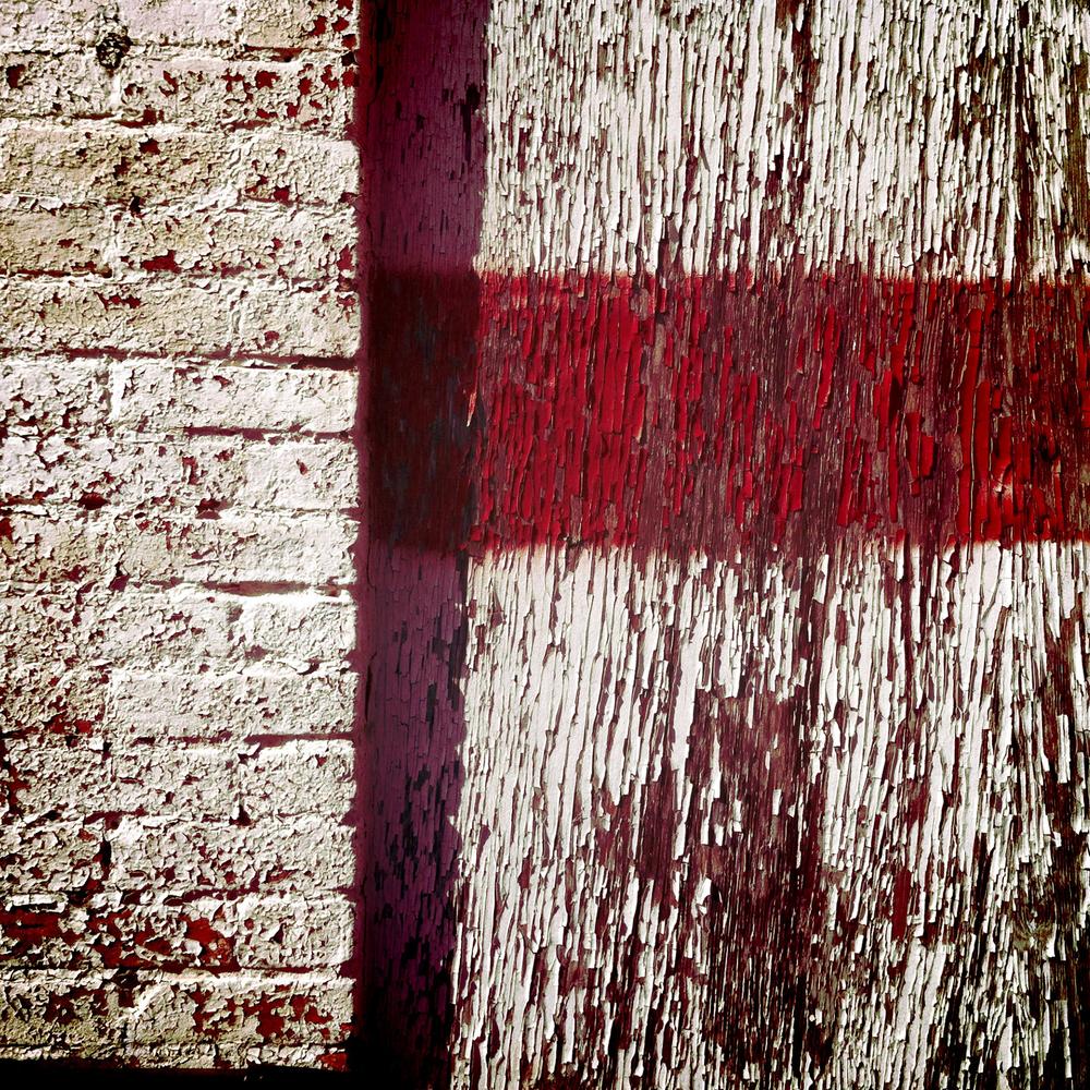Walls: Baltimore I