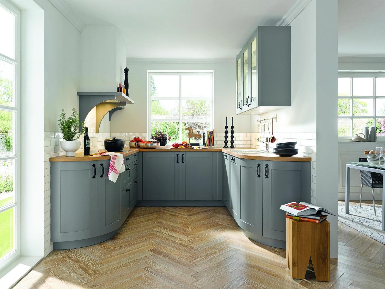 Casa — JD Kitchens & Bedrooms | {Schüller canto 12}