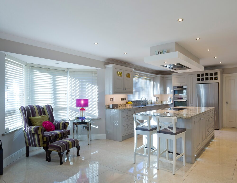 Kitchens & Bedrooms   Creating for you    Learn More