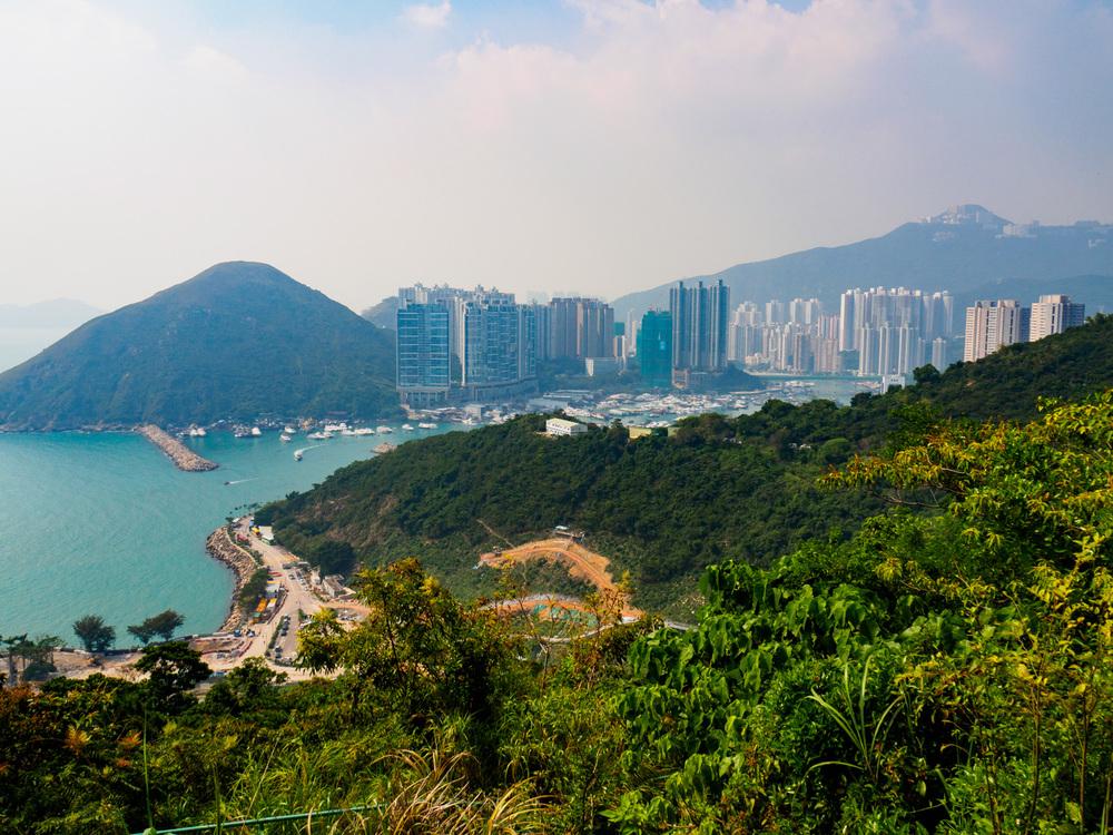 Hong Kong Day 6 and 7