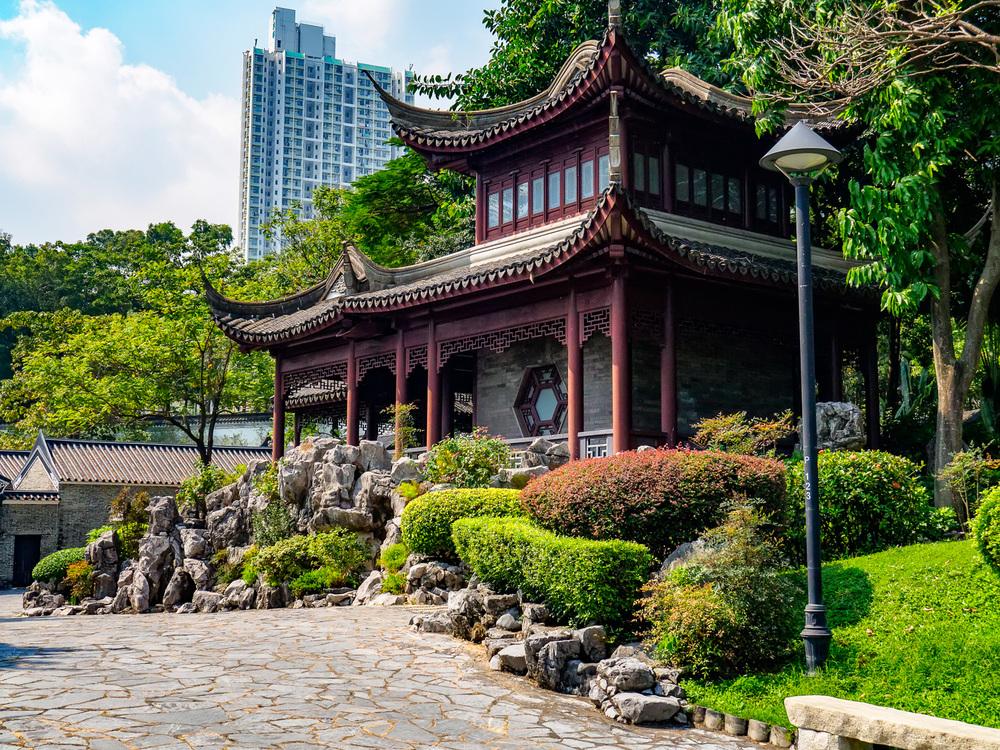 Hong Kong Day 8 and 9