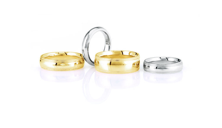 Wedding Bands Austin Private Jeweler