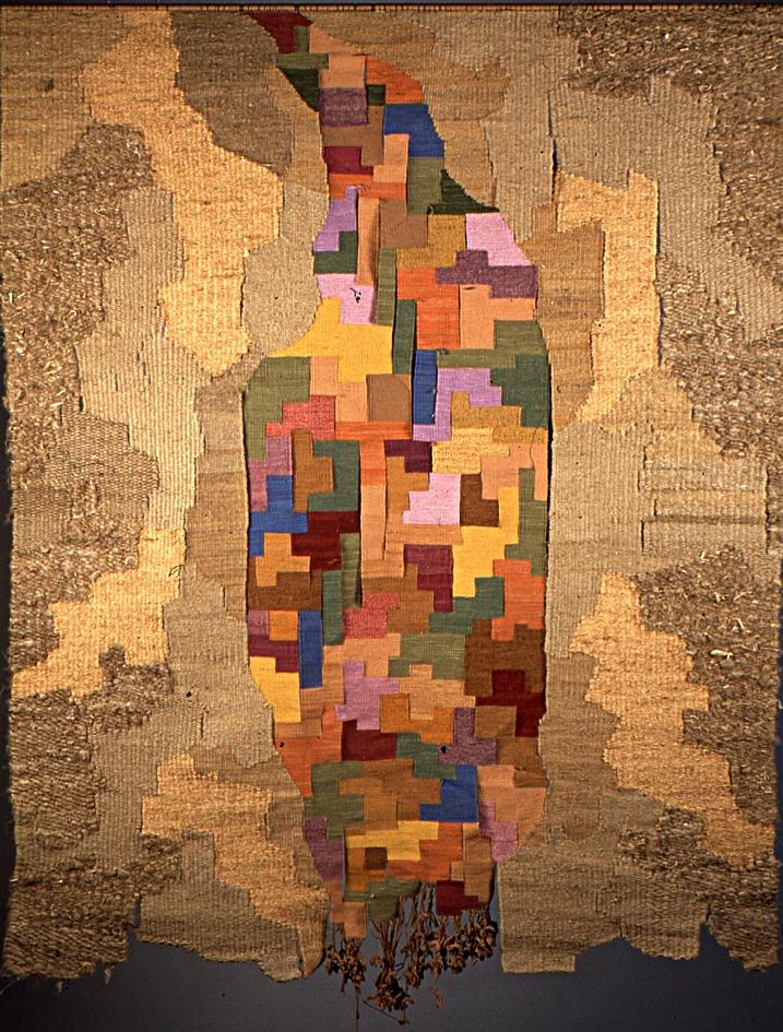 1992  Reconocimiento   1.30 x2.10 mt