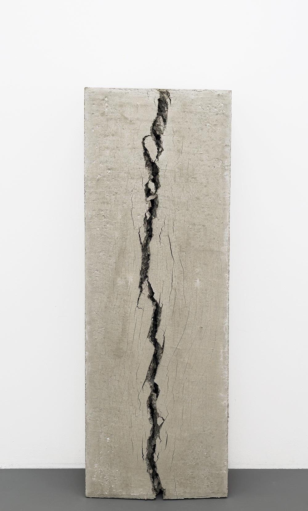 mentaltimetraveller :     Christoph Weber, Concrete, 2015