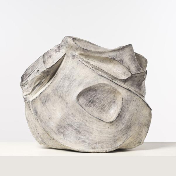 europeansculpture :      Marcello Fantoni  (1915-2011) - Sculpture Céramique émaillée, ca. 1970
