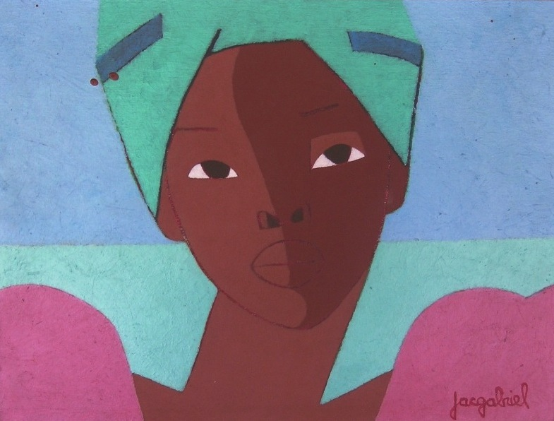 manufactoriel :     Femme, by Jacques Gabriel