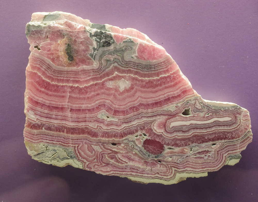 sucreetcreme :     pale layered rhodochrosite   ( source )