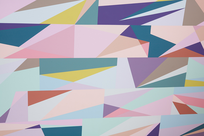 alex-quisite :     by Odili Donald Odita      [masturbate your eyes! ]     instagram  |  facebook