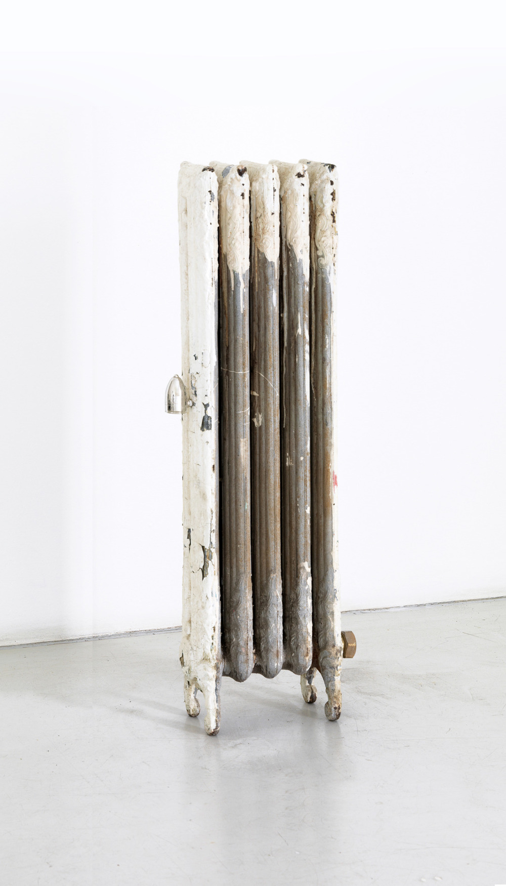 mentaltimetraveller: Gedi Sibony at Galerie Neu