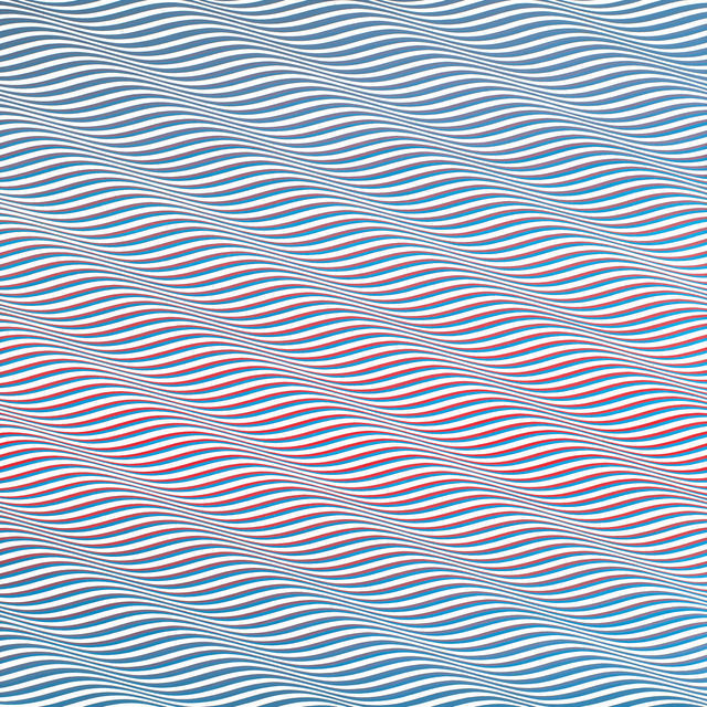 xerui: Bridget Riley