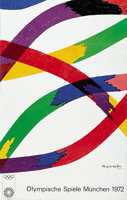 PieroDorazio, 1972
