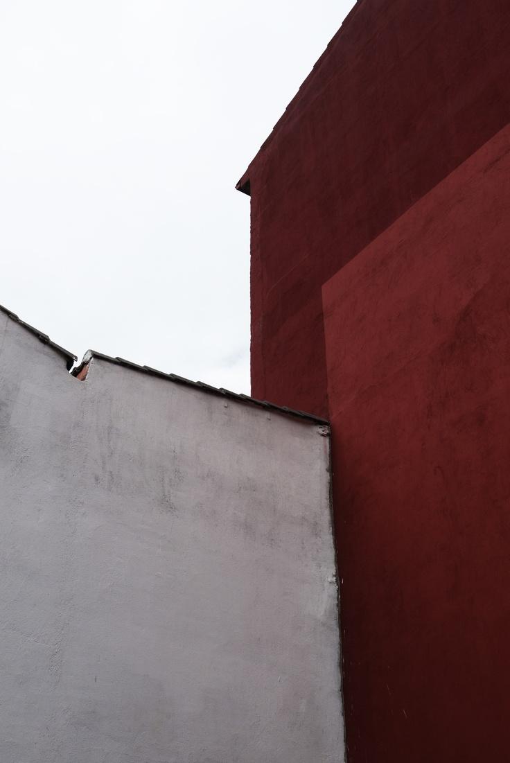 "mydarkstar: ""Opus Homini"" ©Eduardo Seco"