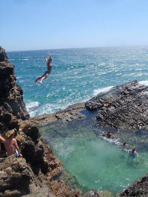 blissfulives :     crescent head- nsw