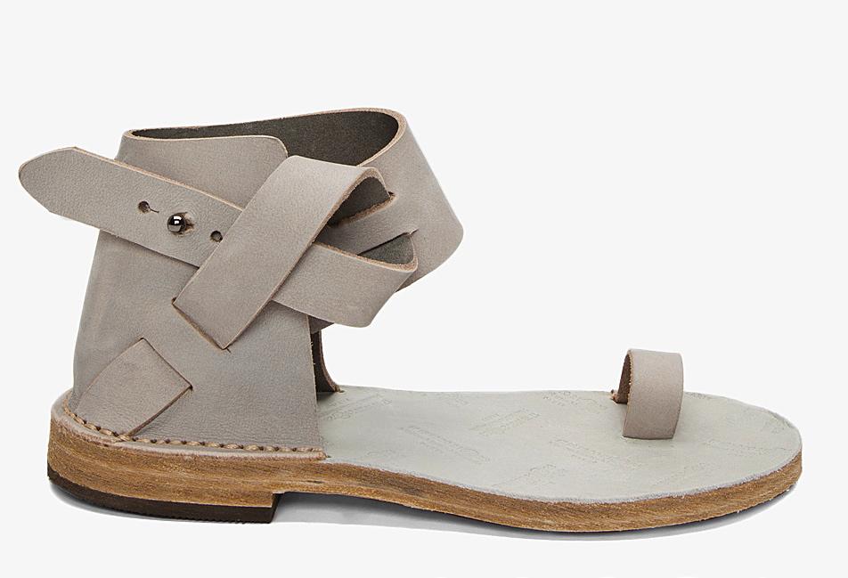 margiela sandals