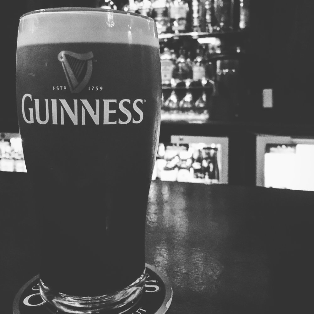 Guinness Is Better In Ireland