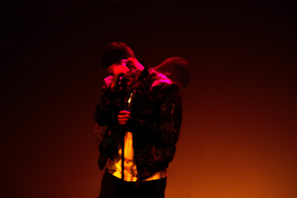 Majid Jordan  First North American Tour  Chicago, IL   November 2015