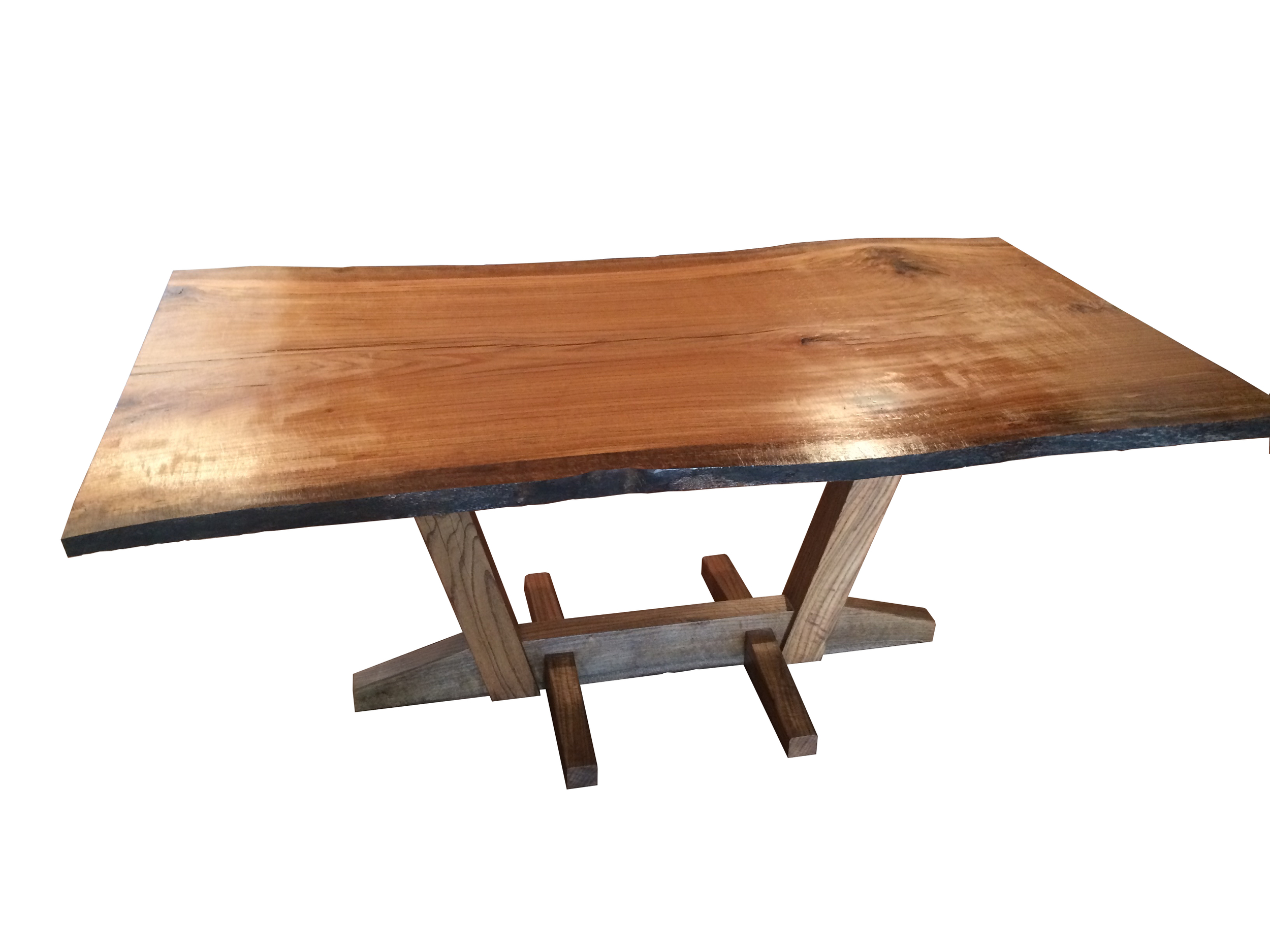made by handmade metzwoodworkscom reclaimed dining oak table custom woodworks barnwood metz