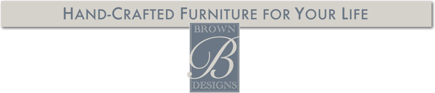Welcome to Brown Designs