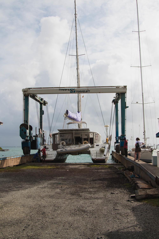 Final Moments - St. Davids, Grenada 09/01/2016