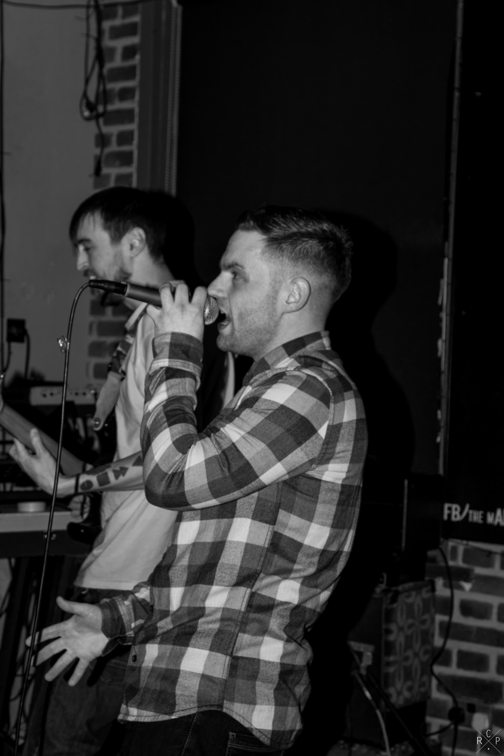Nathan, Radio Rivals - Hip-Hop Thursdays, The Ferret, Preston, England 26/05/2016