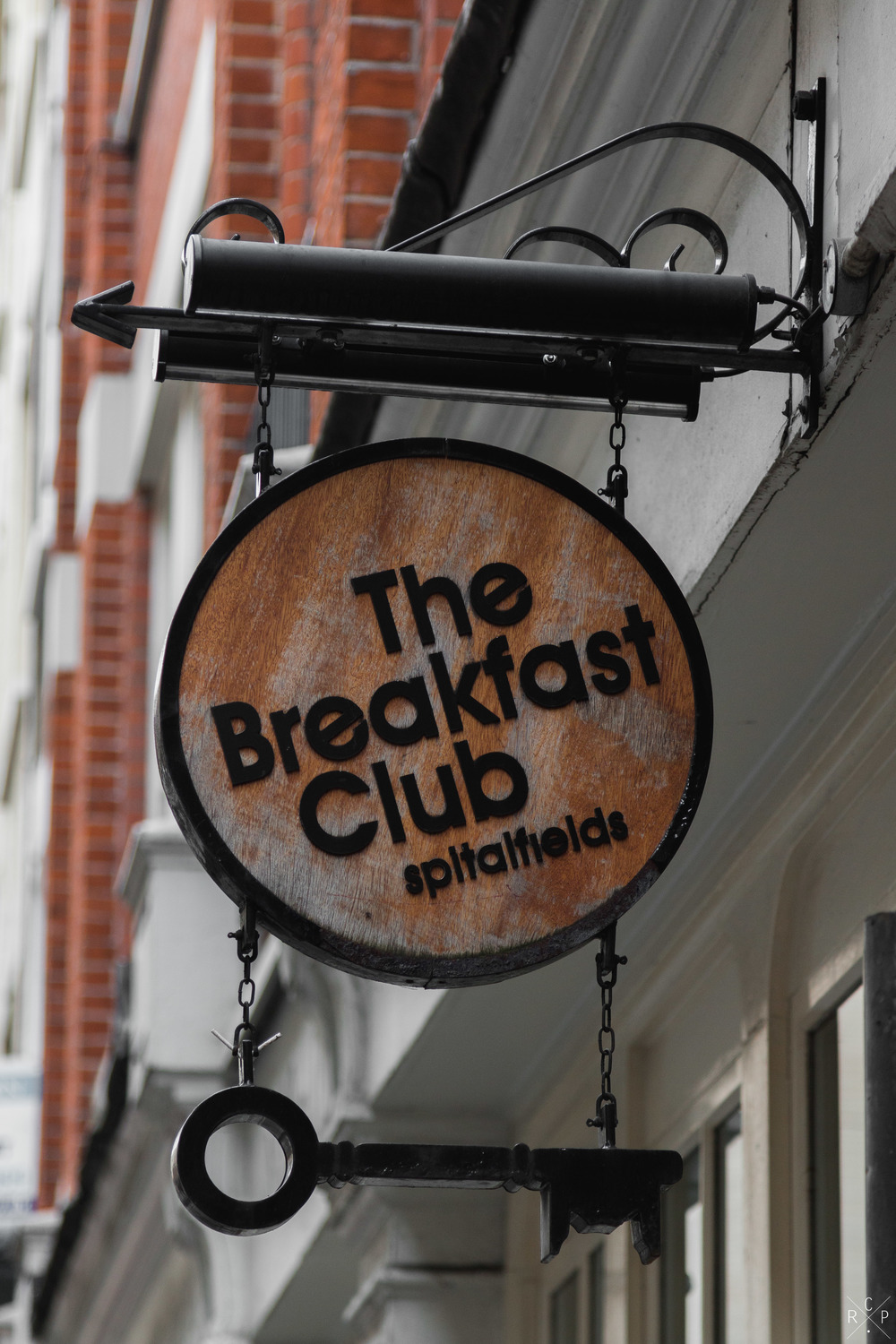 The Breakfast Club - Shoreditch, London, England 30/07/2016