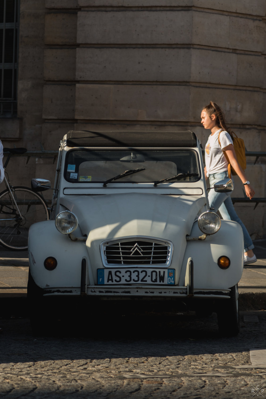 Classic - Paris, France 09/09/2016