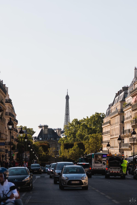 I Spy - Paris, France 09/09/2016