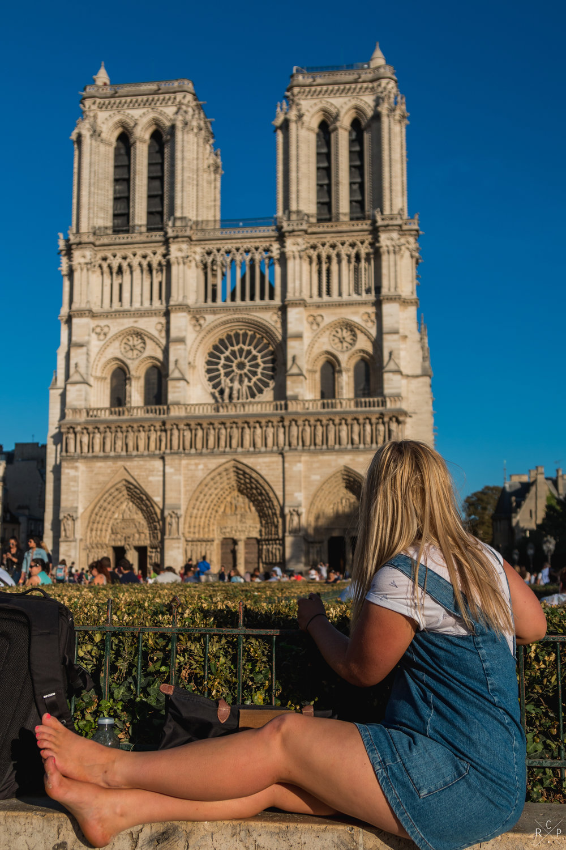 My Girl - Paris, France 09/09/2016