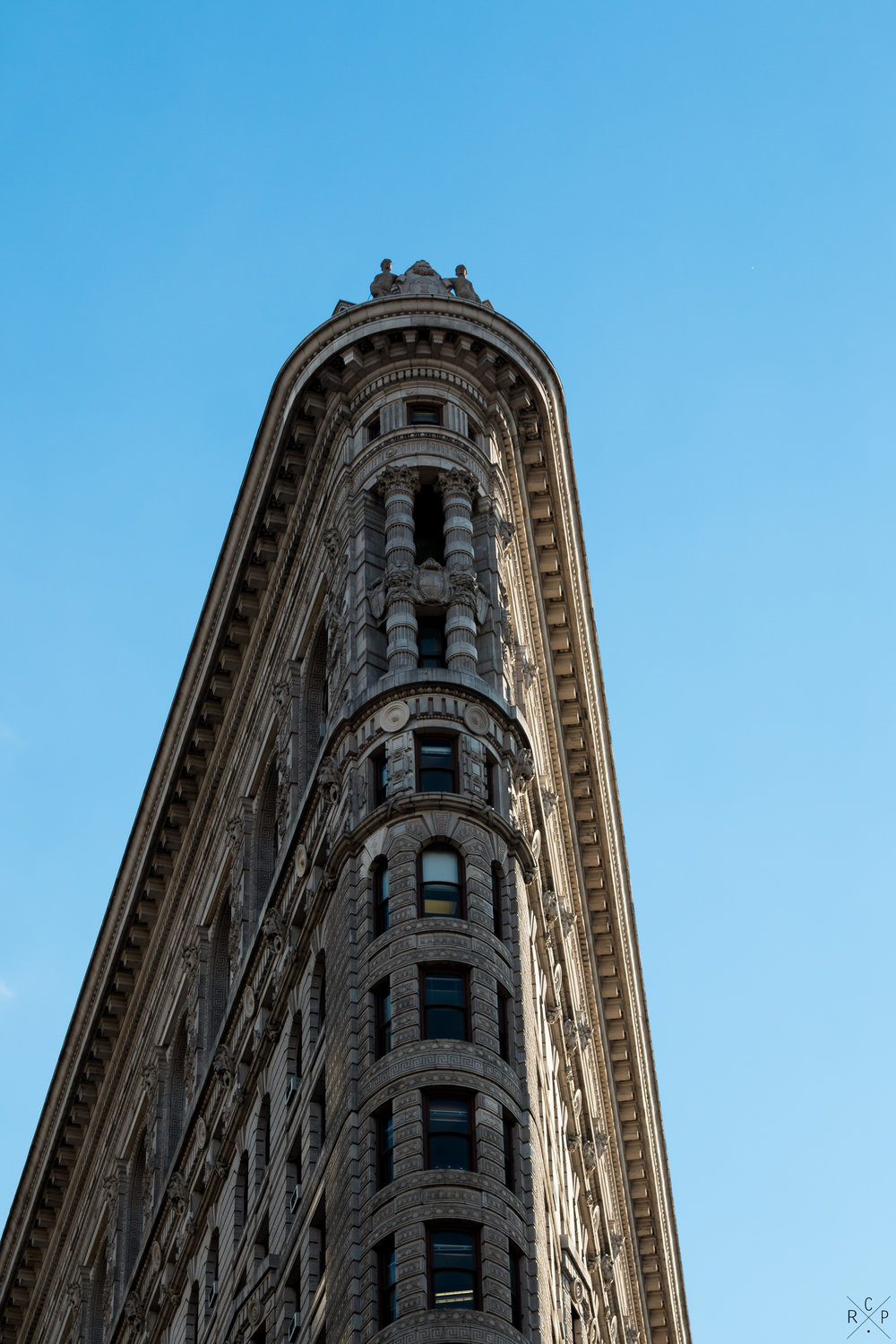Flatiron - New York, USA 16/02/2017