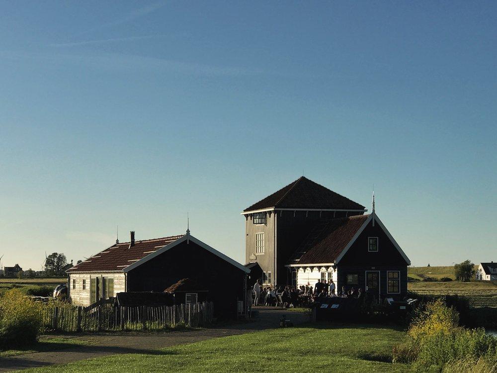 Farm Life - Oosthuizen, Holland 16/06/2017