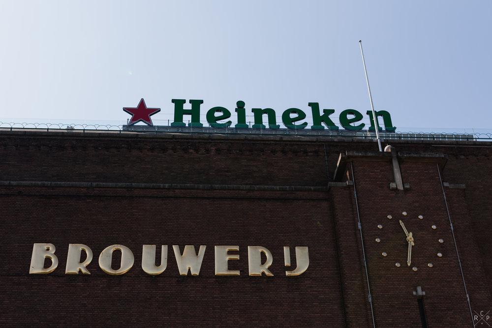 Brouwery - Amsterdam, Holland 19/06/2017