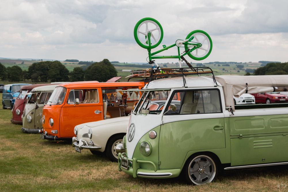 Classics - Buxton, England 09/07/2017