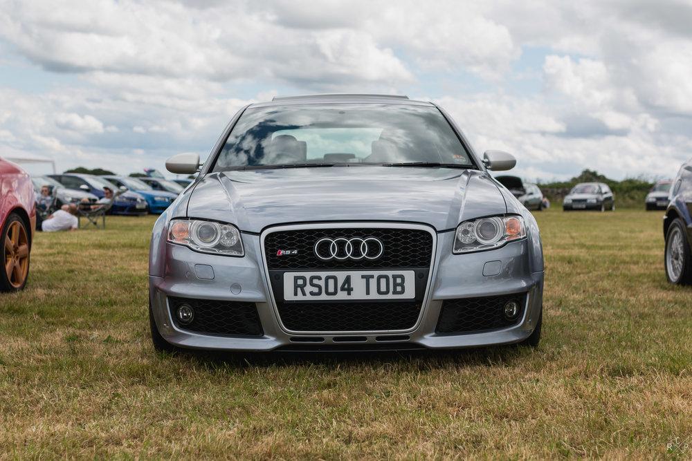 RS4 - Buxton, England 09/07/2017