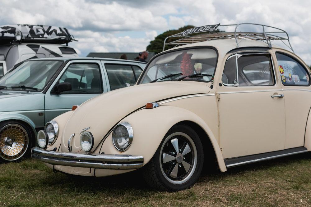 Beetle - Buxton, England 09/07/2017