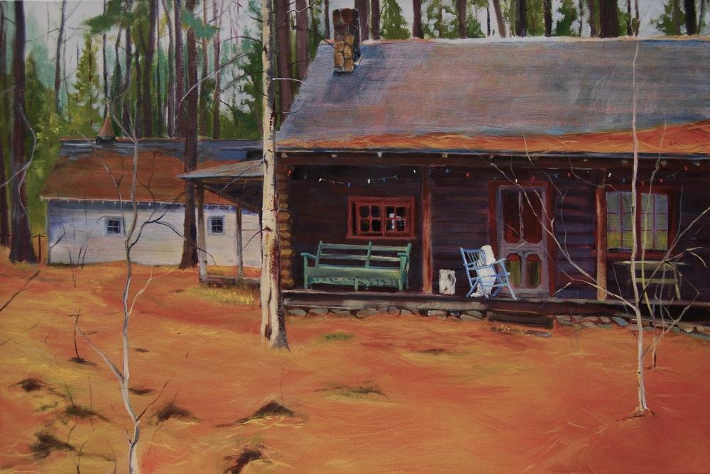 Metolius Cabin