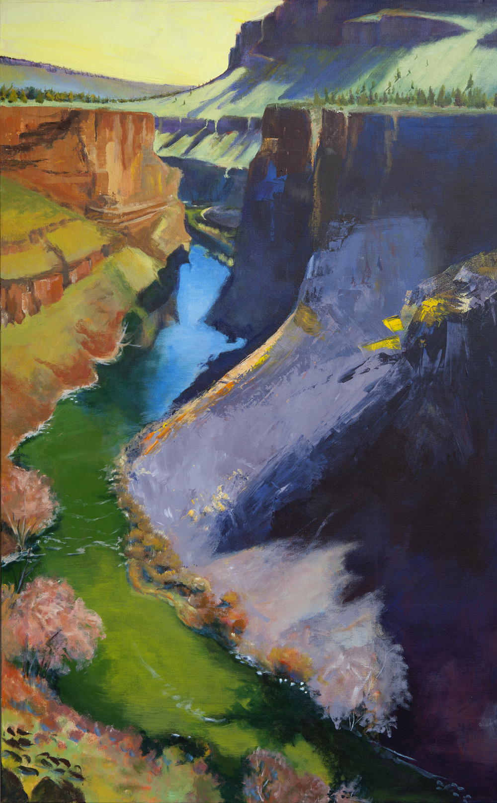Canyon Sonata