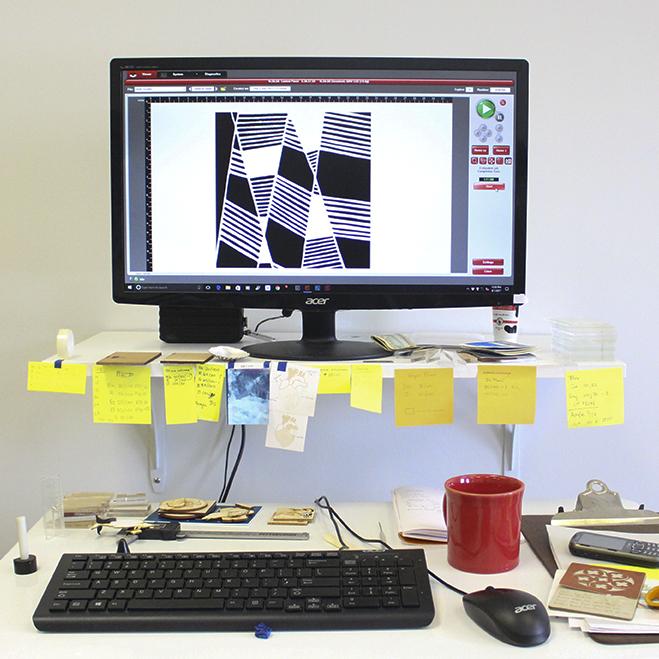 Stress-free Design -
