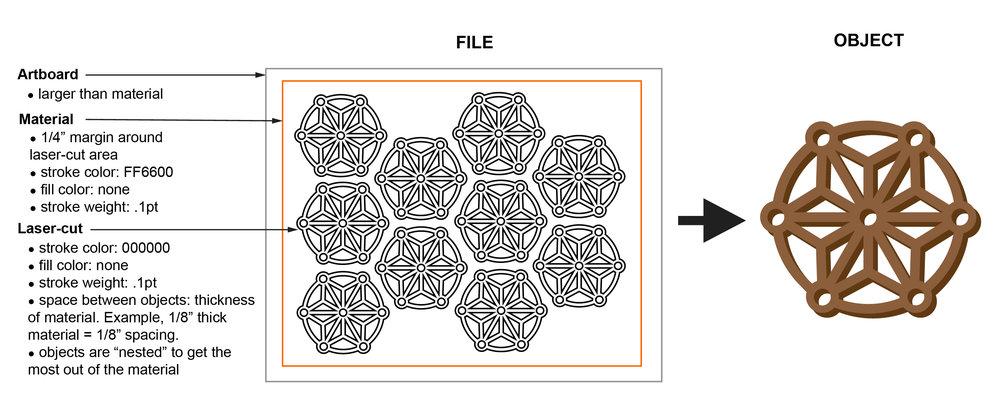 Bekend File SetUp — FreeFall Laser @BI31