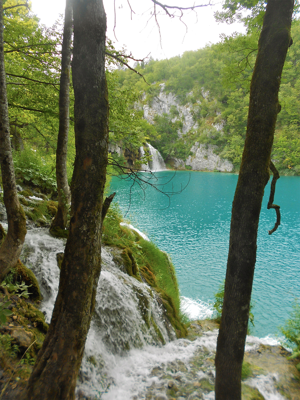 Plitvice Lakes National Parks Croatia waterfalls 5.png