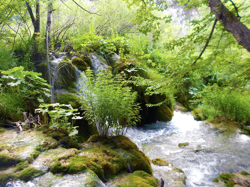 Plitvice Lakes National Parks Croatia waterfalls 6.png
