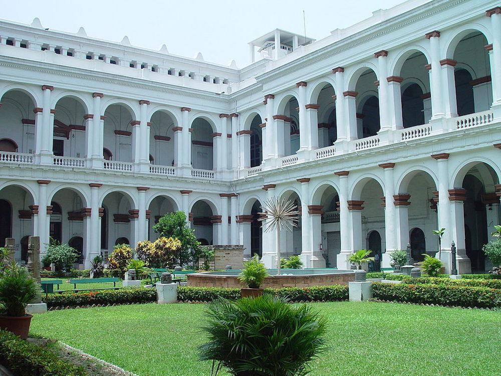 Kolkata India Museum