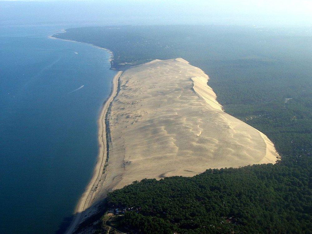 Dune du Pilat birds eye.JPG