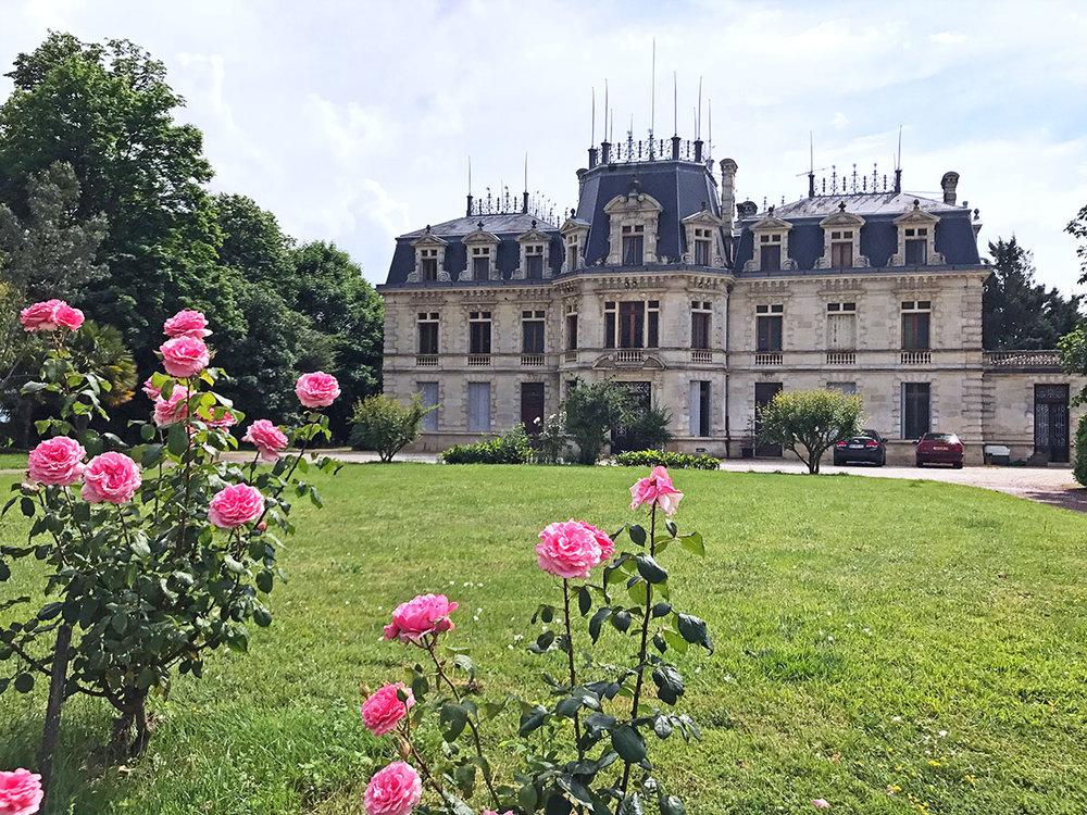 Château Tayac