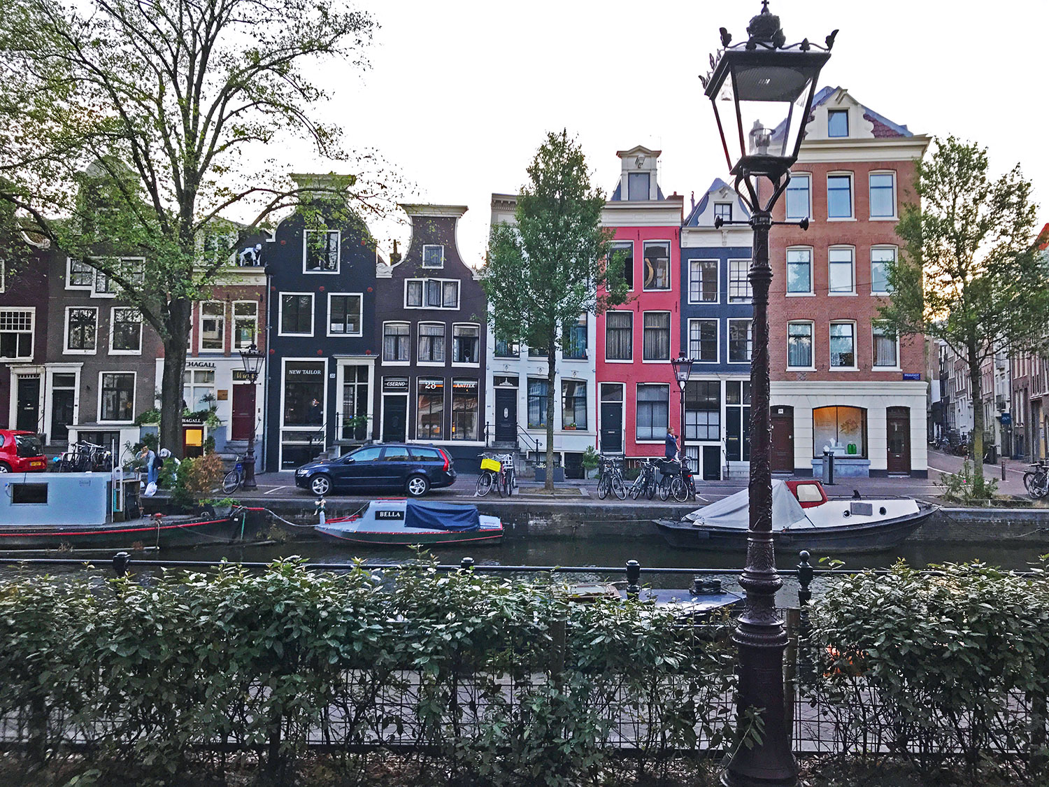 A locals guide to Amsterdam - Review of Love My City Tours ...