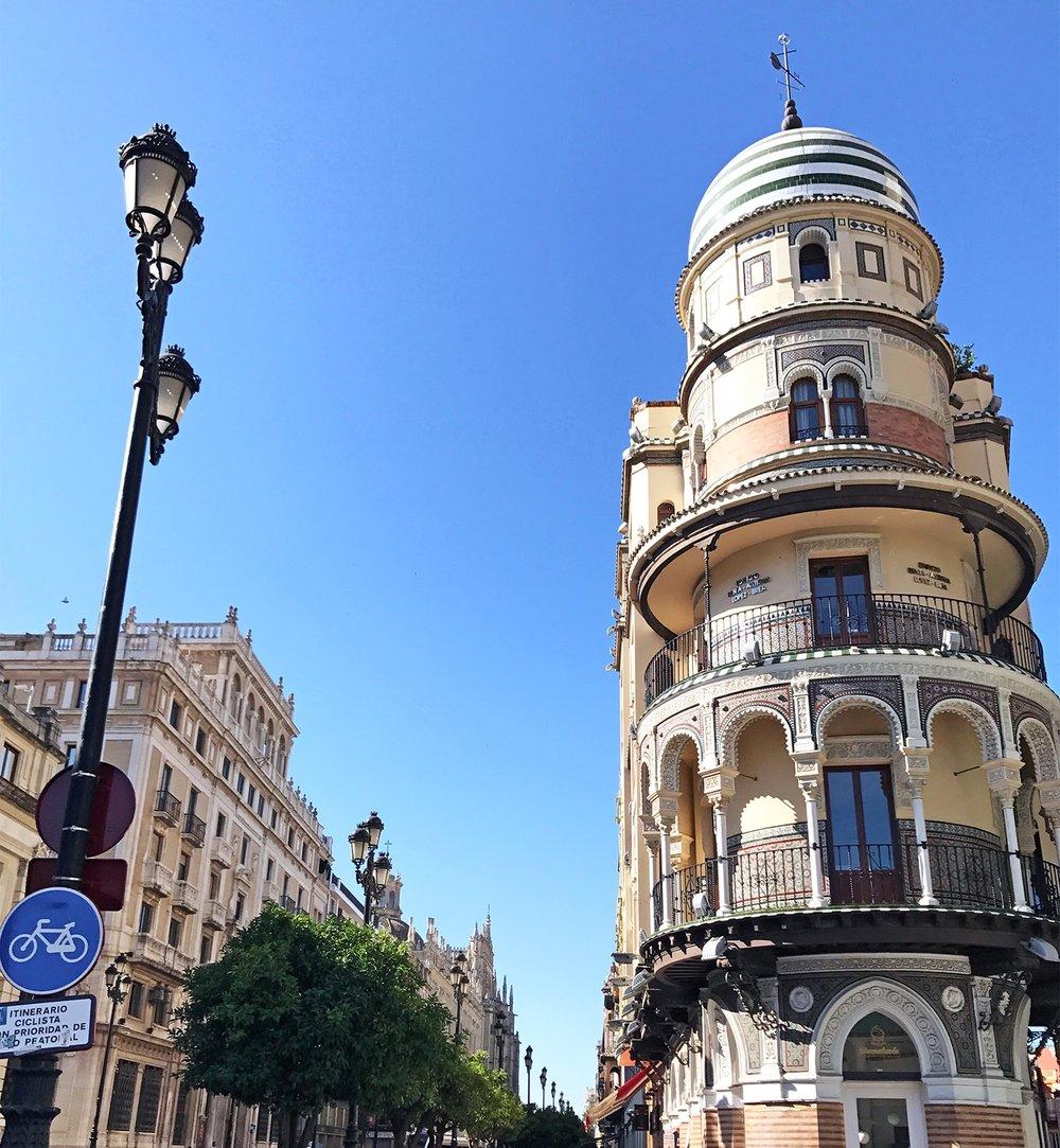 Seville Spain building.jpg