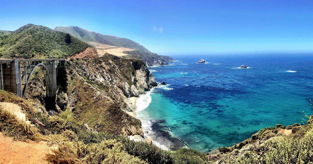 Bixby Bridge | Big Sur, California
