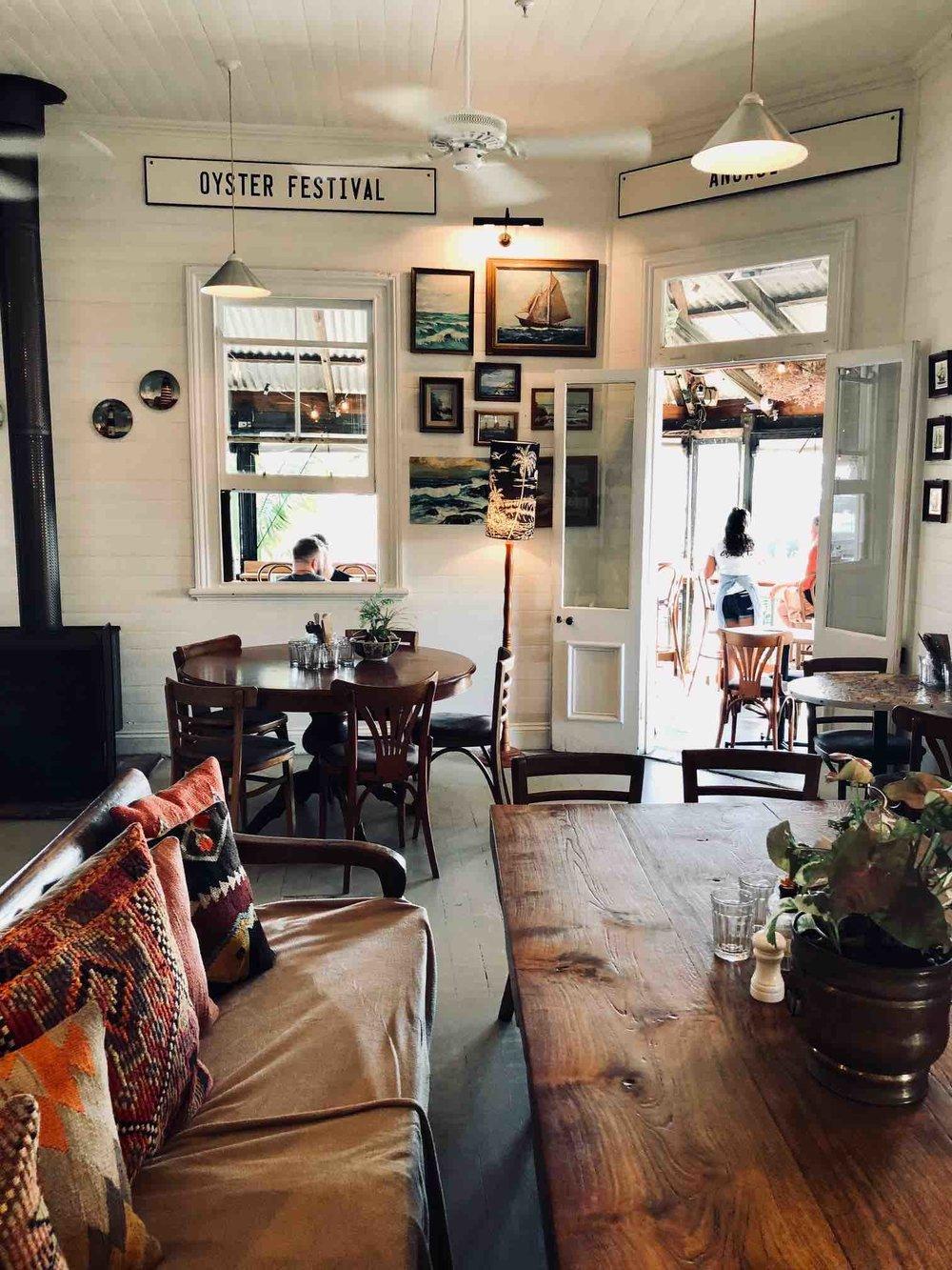 Balcony Bar & Oyster Co. Byron Bay