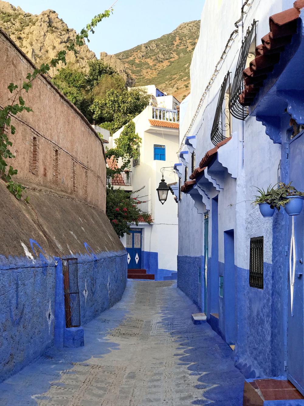 Blue City of Chefchaouen Morocco | Photos of Morocco
